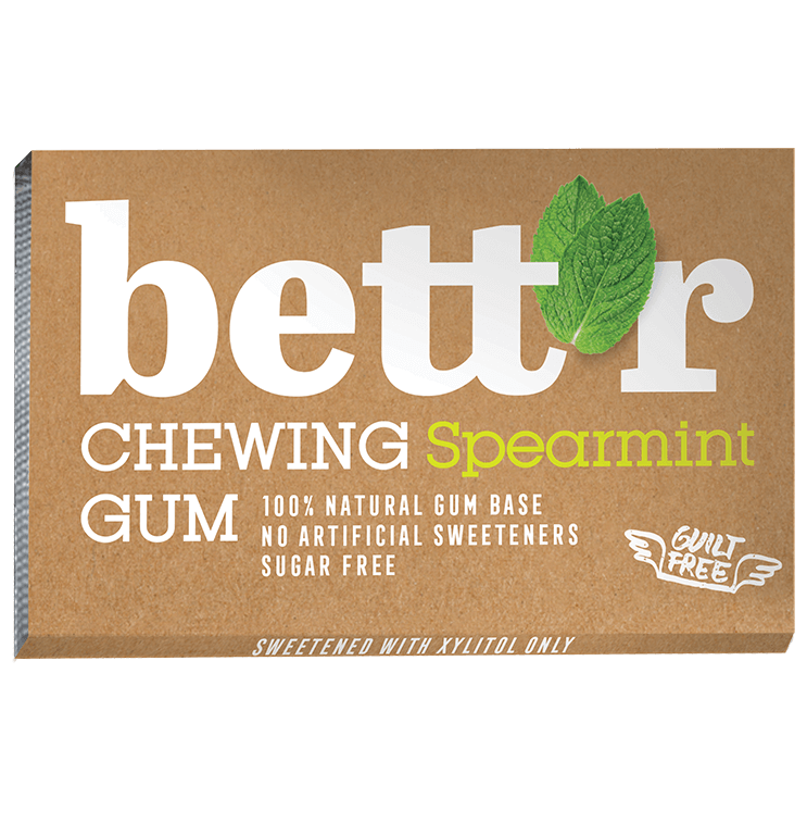 Chewing Gum Mint