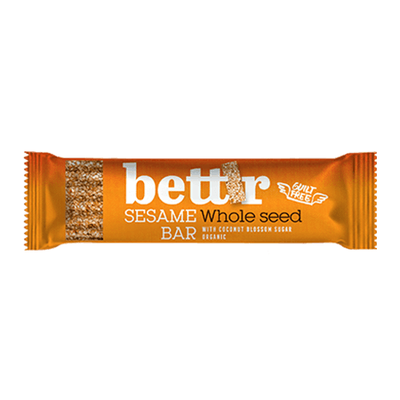 Wholeseed Sesame Bar